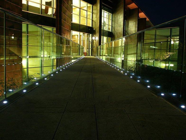 Led Inground Deck Light Dongguan Leysun Light Co Ltd