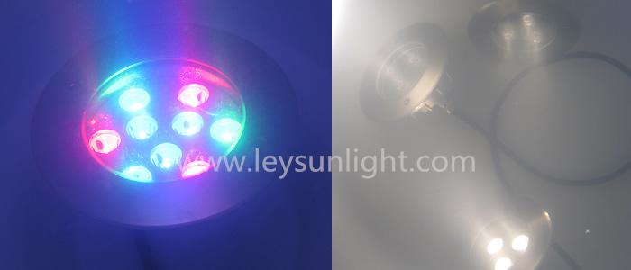 Recessed Led Pool Light Dongguan Leysun Light Co Ltd