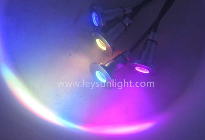 Led Inground Pool Lights Dongguan Leysun Light Co Ltd