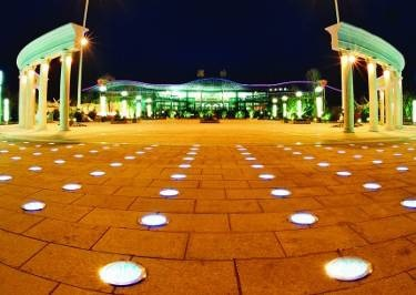 Why To Choose Led Underground Light Dongguan Leysun