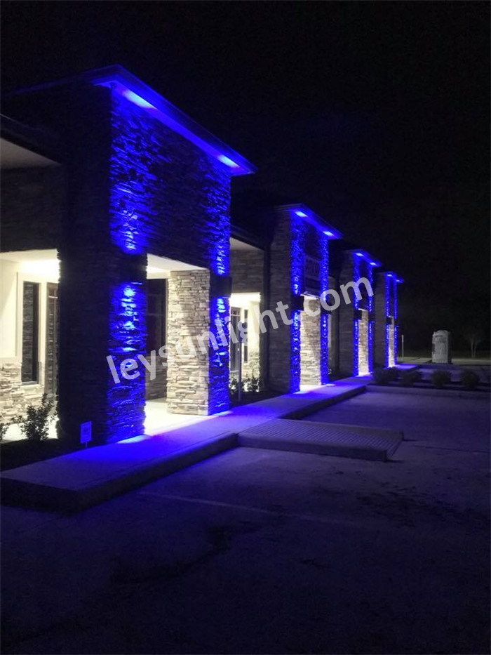 Led Outdoor Wall Light Fixtures