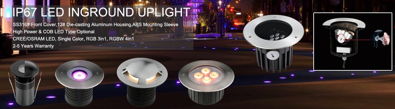 China Manufacturer Of Led Landscape Lighting Outdoor Light Fixtures